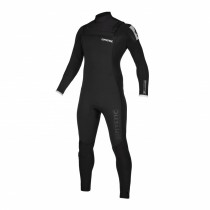 2020 Mystic Majestic Front Zip Winter Wetsuit 5/3mm