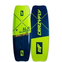 CrazyFly AllRound Kiteboard 2020