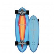 Carver Blue Haze Complete C7 Skateboard (Default)