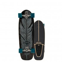 carver knox quill skateboard