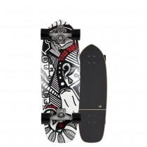 carver skinny goat skateboard