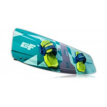 CrazyFly Raptor Diva Kiteboard 2021