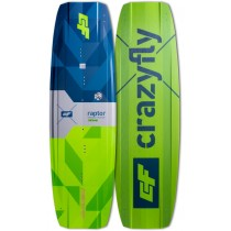 CrazyFly Raptor Kiteboard 2021