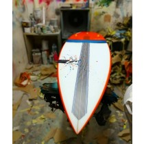 Custom Blast / JP Surf Board