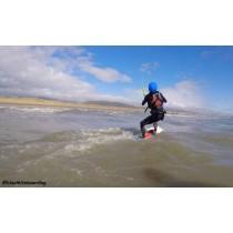 5 day kitesurfing lesson