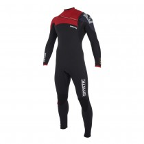 mystic drip FZ winter wetsuit