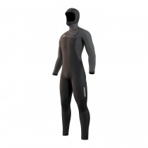 2020 Mystic Voltt Hooded Quick Dry Winter wetsuit 5/4/3mm