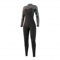 2021 Dazzled 5/3mm Ladies Full Wetsuit