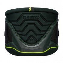 Mystic Warrior Kitesurf Waist Harness Dark Leaf
