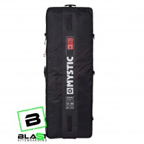 Mystic Matrix Square Board bag