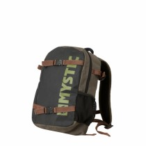 Fabrics - PVC coated 600D polyester   Features - Waterproof front shell with dry zip - Mesh side pockets - Skate carry straps - Padded back panel - Padded shoulder straps - Carry handle