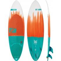 F-One Signature Kite Surfboard