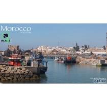 Morocco Kitesurfing Holiday Trip