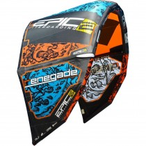 Epic Renegade 5G 7m Kite