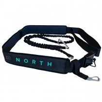 North Foil Board Coil Waist Leash