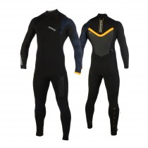 "Mystic Majestic Front ""Zip Free"" Wetsuit 3/2mm"