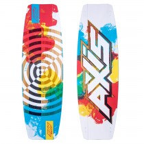 Axis Division Twin Tip Kiteboard