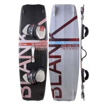 Blankforce Advisory AM Carbon Kiteboard