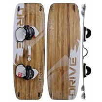Blankforce Drive Lightwind Twin Tip Kiteboard