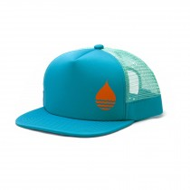 Buoy Wear Floating Peak Cap