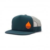 Buoy Wear Floating Peak Cap
