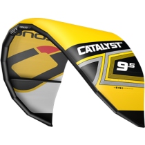 Ozone Catalyst V2 Freeride Kitesurf Kite