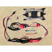 Epic 4G Retro Fit Kit