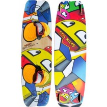Epic Kids/Junior Pro Twin Tip Kiteboard