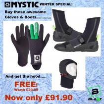 Winter Special Deal