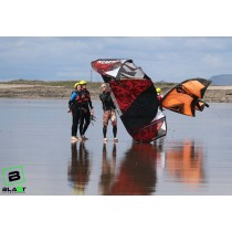 2 Day Kitesurfing Lesson