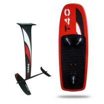 Moses Hydrofoil