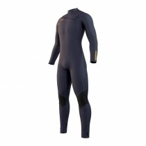 MYSTIC Marshall 5/4 Front Zip WETSUIT Night Blue