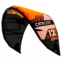 Ozone Catalyst V1 Freeride Kitesurf Kite