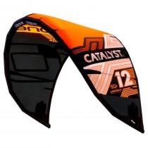 Ozone Catalyst V1 Freeride Kitesurf Kite