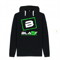 Blast Kiteboarding Hood