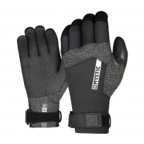 Mystic Marshall Neoprene Pre Curved Wetsuit Gloves