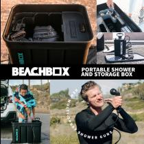 beachbox set