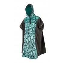 Mystic Women's Changing Poncho
