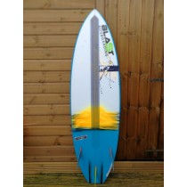 Custom JP Surfboards / Blast Board