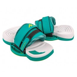airush element foot pad straps