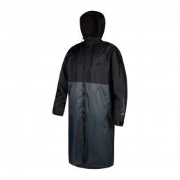 mystic deluxe poncho dryrobe waterproof