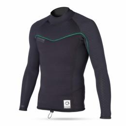 Merino Wool Thermal Rash Vest