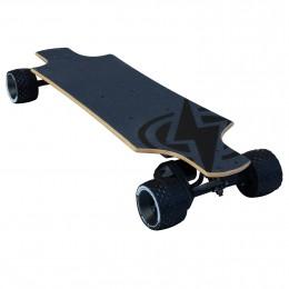 Atom Electric B10X All Terrain Longboard Skateboard