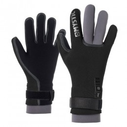 mystic dry gloves