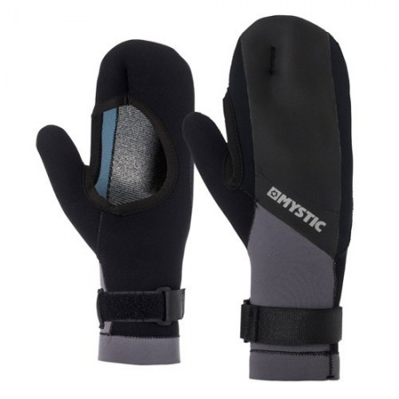 Mystic Open 1.5mm Palm Mitts