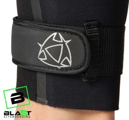 Mystic Velcro Ankle Leg Straps