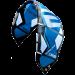 Epic Screamer 6G 9m Kite