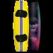 Shinn Monk Ghost Twin Tip Kite Board