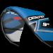 Ozone Catalyst V2 Freeride Kitesurf Kite