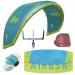 Airush 8m Lithium One Progression/ Switch Kitesurf Package